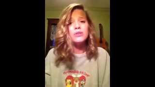 Winter Blues ~ Molly Kate Kestner