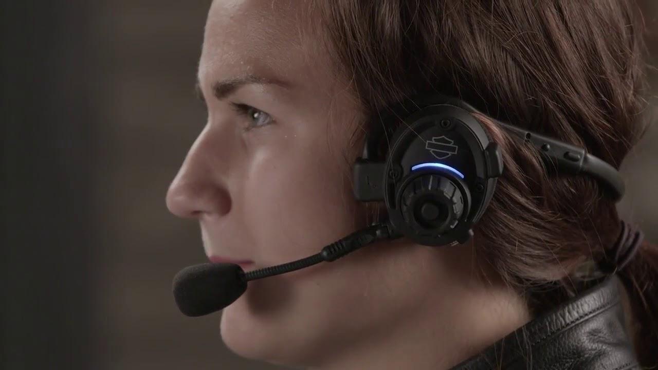 f4cd2f95d3a SPH10 Bluetooth Half Helmet Headset - YouTube