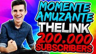 Colaj momente Amuzante - Clip special 200.000 SUBS