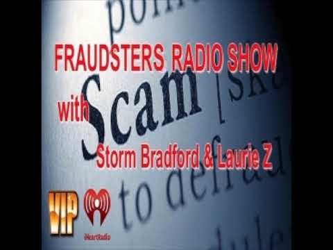 Fraudsters Radio Presents: Securitization Audits and Legal Malpractice