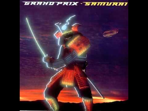 Grand Prix - Samurai [1983 full album]
