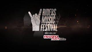 Riders Music Festival 2018 | Artist Promo | #RMFINDIA