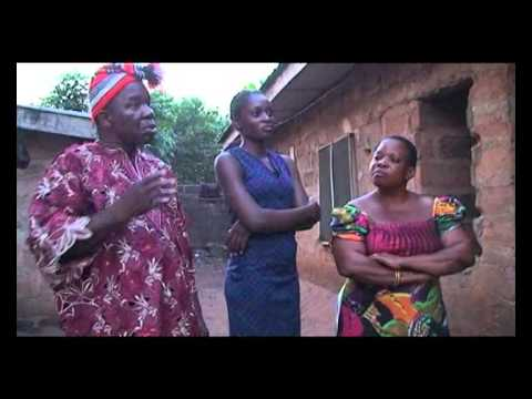 Traditional Medicine 1-Nollywood Movie