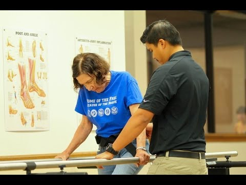 Neurological Physical Therapy | (949) 465-9500 BalanceRehab.Net | Mission Viejo