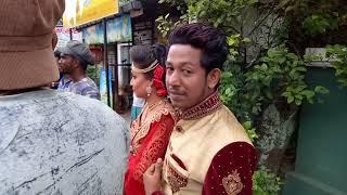 Wedding rag nipun&piyumanthi