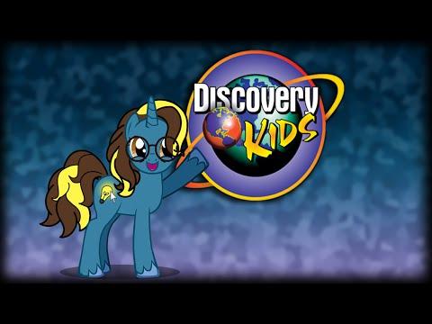 Bright Idea s: Discovery Kids Cartoons