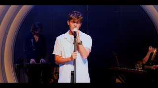 Смотреть клип Jamie Miller - Hold You 'Til We'Re Old