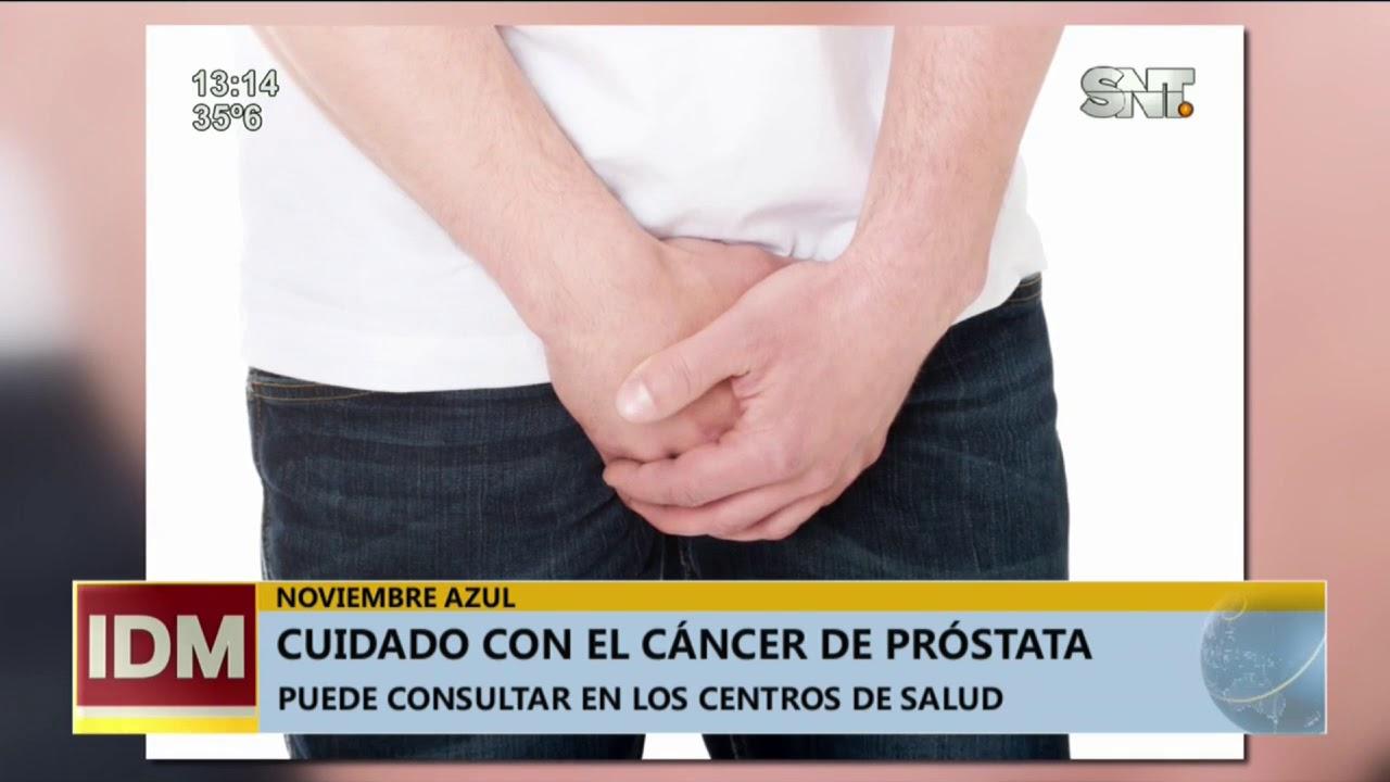 centros de próstata