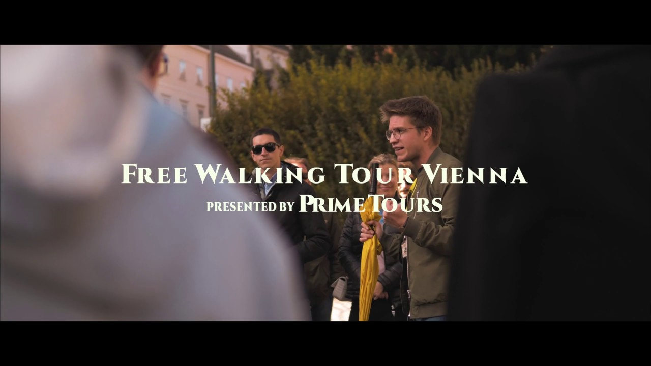 Free Walking Tour Deutsch › Prime Tours Vienna