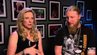Austin City Limits Interview: Tedeschi Trucks Band