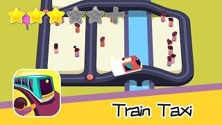 Train Taxi - SayGames LLC - Walkthrough Agility Master Recommend index three stars