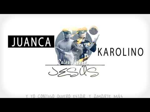 Salsa Urbana Cristiana - Jesús - Juanca & Karolino