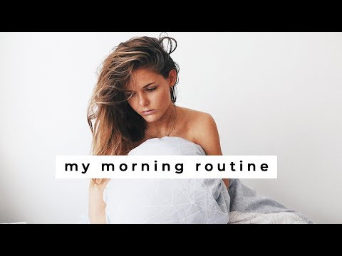 My 6AM Morning Routine