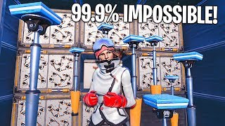 CIZZORZ *IMPOSSIBLE* DEATHRUN 3.0!! (Fortnite Creative Mode)