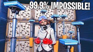 CIZZORS *IMPOSSIBLE* DEATHRUN 3.0!! (Fortnite Creative Mode)
