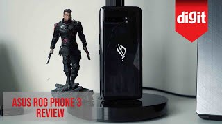 Tested! Asus ROG Phone 3 Review: All About Gaming | (Air Triggers, X Mode and more)