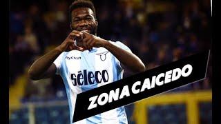 """In questo video vedrete i gol segnati da felipe """"pantera"""" caicedo durante minuti di recupero.da quando è italia, infatti, l'attaccante ecuadoriano della..."""