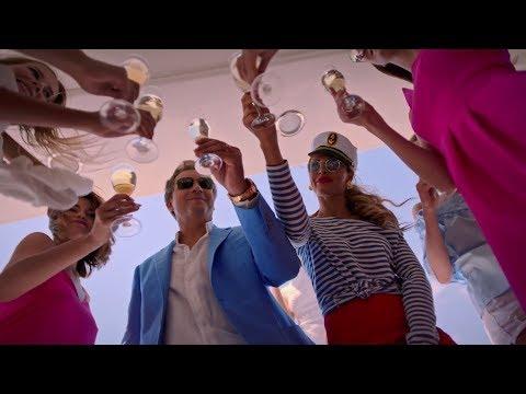 DJ SLON & KATYA Ft. Роман Василенко - LIFE IS GOOD (Official Clip)