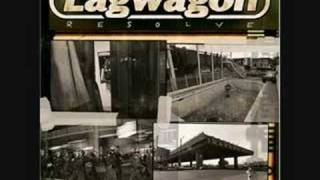 Watch Lagwagon Creepy video