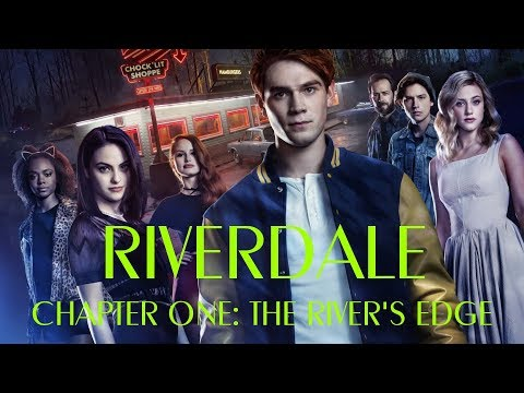 RIVERDALE SEASON 1 EPISODE 1   BEST BITS   FyREDEVyL