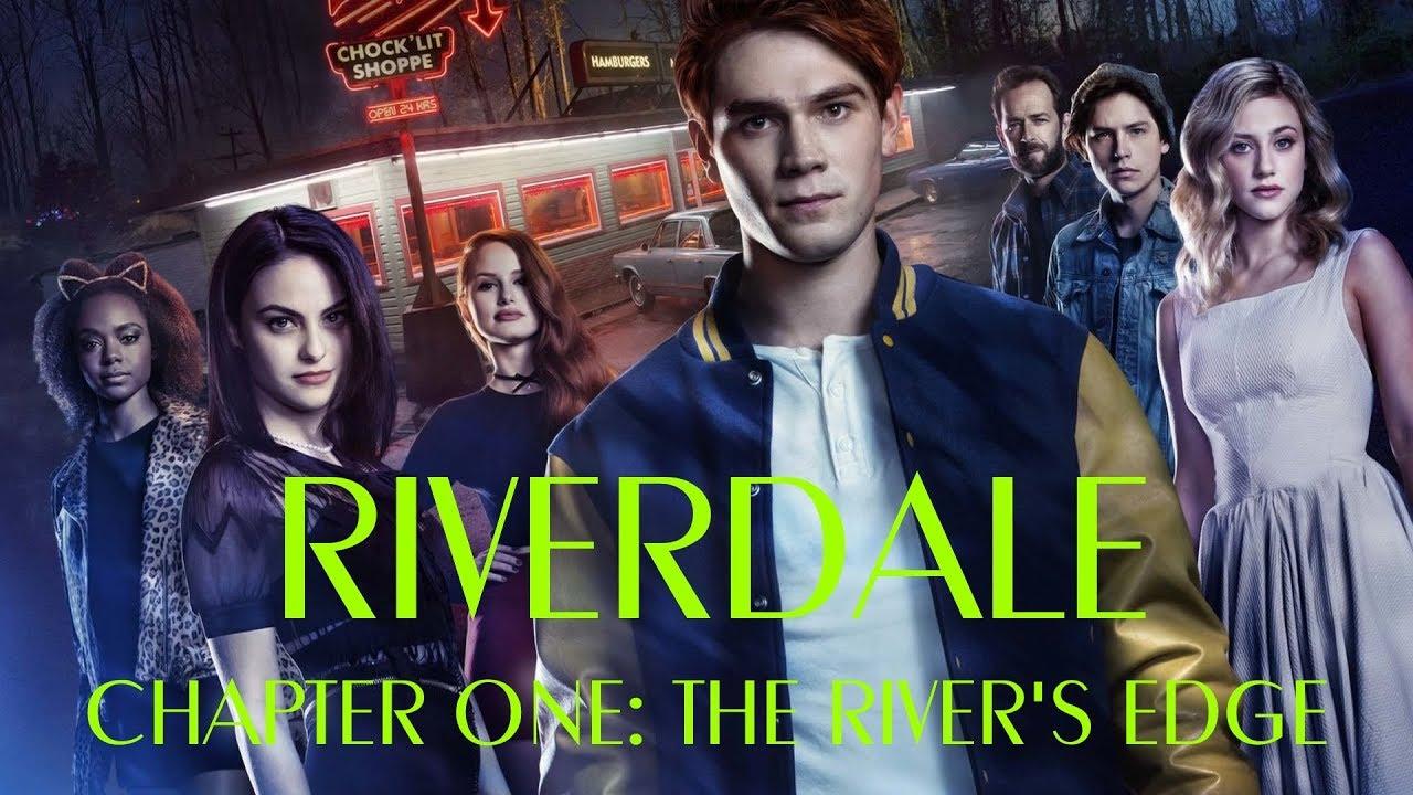 Download RIVERDALE SEASON 1 EPISODE 1 | BEST BITS | FyREDEVyL