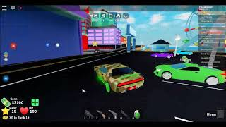 ROBLOX MADCITY PART 1 (ROBLOX)