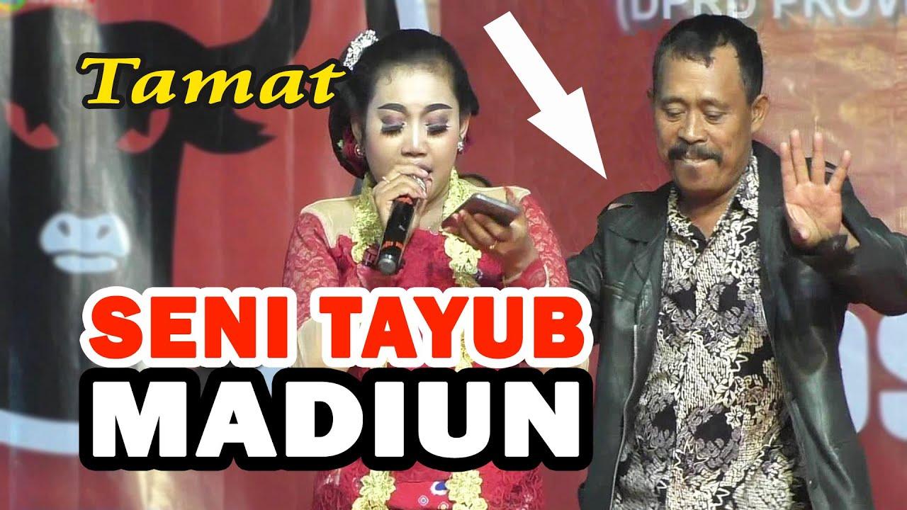 SENI TAYUB MADIUN - Tasyakuran Bpk Ristu Nugroho (DPRD JATIM 2019-2024) FULL Part 04