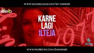 Gambar cover Ik Vaari Aa - Raabta (Remix) (feat. Arijit Singh) || DJ Harshid
