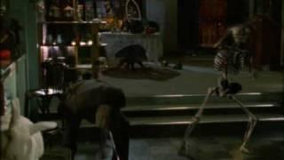 Mortal Kombat - Buffy the Vampire Slayer