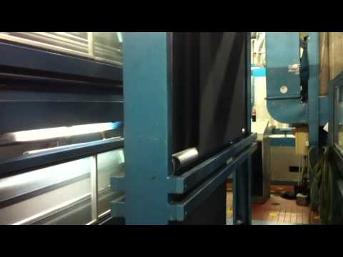 Shearing Machine Multi