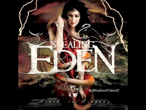 Клип Stealing Eden - Right In Front of You