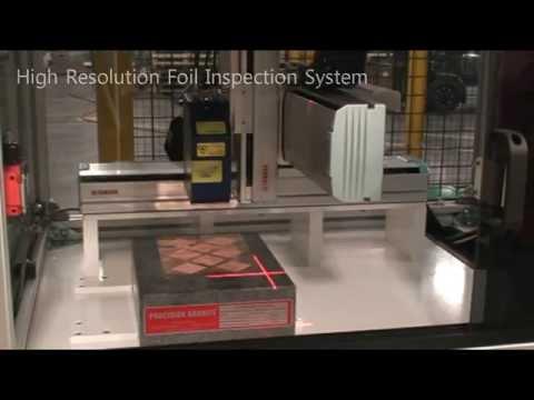 3D Vision Inspection System