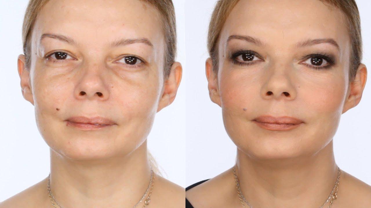 Eye Makeup Tricks For Hooded Eyes Makeup Looks Ideas Trends