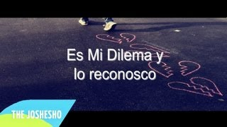 My Dilemma (spanish version) - Kevin Karla & La Banda (Lyric Video)