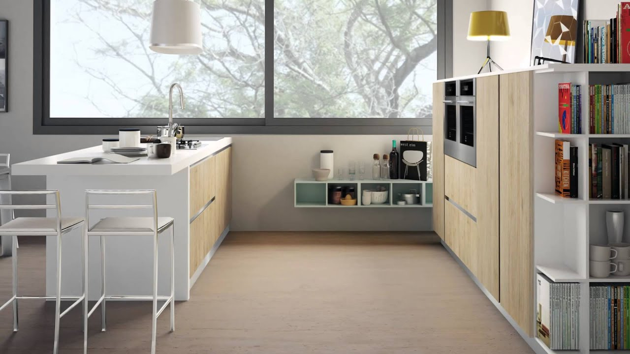 CREO Kitchens - YouTube