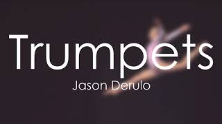 Trumpets By Jason Derulo Gymnastic floor music.mp3