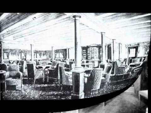 Titanic - 100yrs