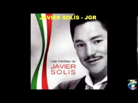 Julia  JAVIER SOLÍS 85 HF JGR 1964