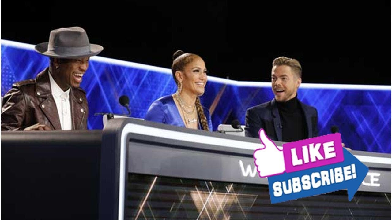 'World of Dance' Qualifiers 2 recap: Jennifer Lopez and company continue their ...