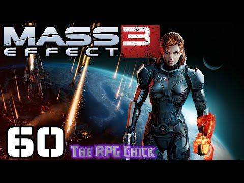 Let's Play Mass Effect 3 (Blind), Part 60: War Asset Update