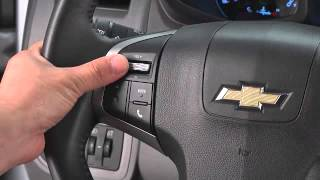 Video treinamento Chevrolet S10