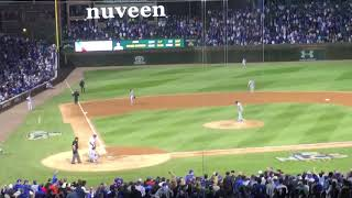 Dodgers win the pennant, final out 2017 NLCS Game 5