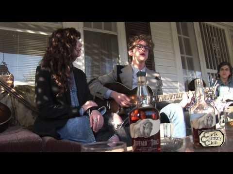 The Front Porch: Evan P. Donohue