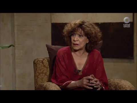 Conversando con Cristina Pacheco - Dra. Tessy López (26/02/2016)
