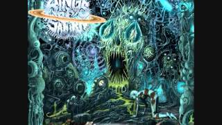 Rings of Saturn - Shards of Scorched Flesh(NEW SONG 2012)
