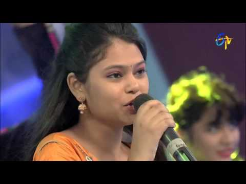 Naa Vasantham Song |  Ramya Behara,Performance|SupMasti | Visakhapatnam ||  26th February 2017 |