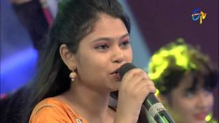 Naa Vasantham Song |  Ramya Behara,Performance|SupMasti | Visakhapatnam ||  26th February 2017 |