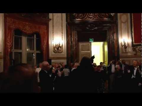 Vienna Sylvester / Wien / Österreich / SIlvester / Palais Kinsky (part 2)