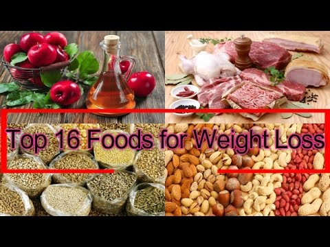 Top 10 Natural Diet to Lose Weight | How To Lose weight without Exercise