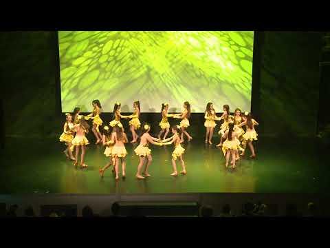 La isla bonita - Kids Salsa & Paso Doble!